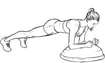 Bosu_Ball_Plank_F_WorkoutLabs